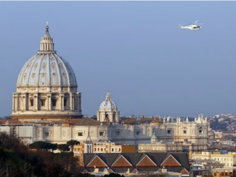 Vatican told bishops to cover up sex abuse