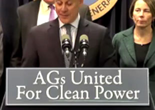 The Climate Inquisition: Attorney Generals Go Rogue